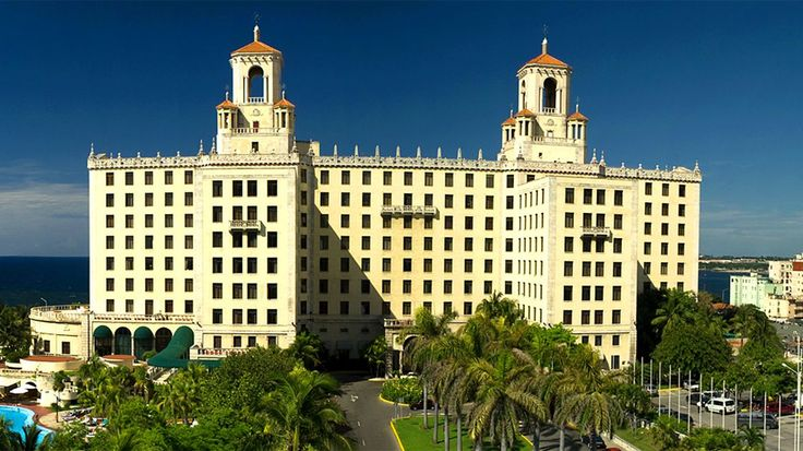 Nacional de Cuba Hotel to get revamped for its 85th anniversary https://cubaholidays.co.uk/news/114590/nacional-de-cuba-hotel-to-get-revamped-for-its-85th-anniversary In order to celebrate the most iconic and famous of Cuba hotels turning 85 years old this coming 30th December, the hotel management group that owns it and runs it, Gran Caribe, has announced it will be investing a generous sum of money to upgrade and renovate its facilities to further elevate its high quality standards...