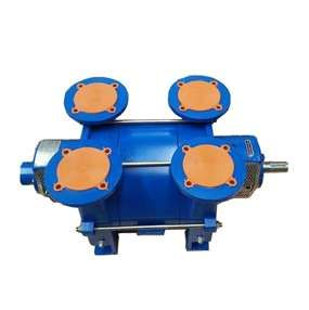 High Performance Mini Diaphragm Water Liquid Ring Vacuum Pumps