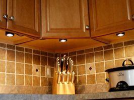 Kitchen Lighting Design Tips : Home Improvement : DIY Network