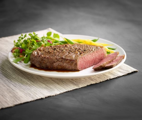New York Strip Packs | 44 Steaks