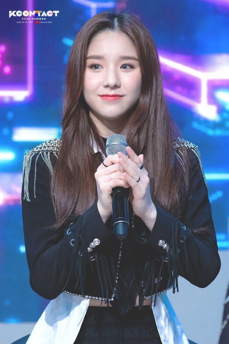 Yn As Kpop Idol Idol Gadis Lucu Gadis Ulzzang
