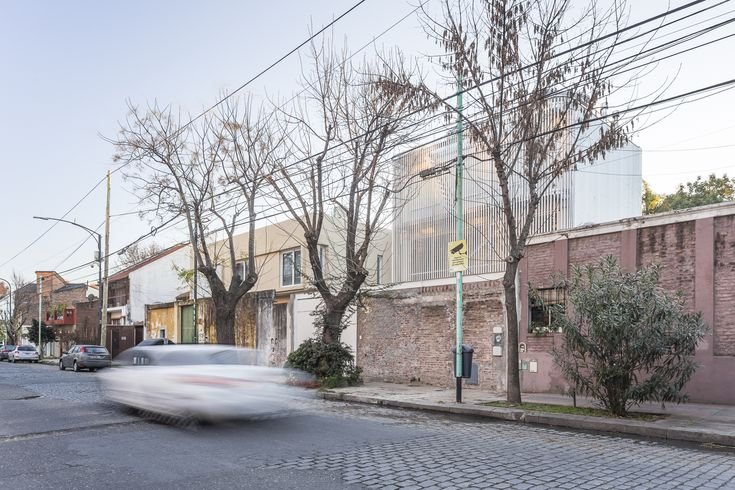 Galería de Casa Holmberg / Estudio Borrachia - 17