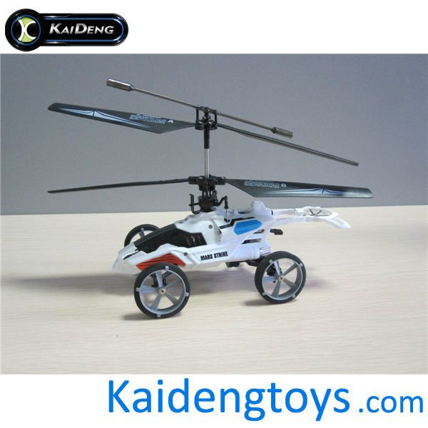2014 new mini transforming rc helicopter