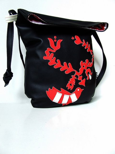 Handgbag by Pistolpete