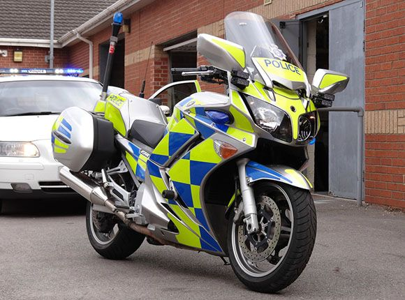 Top Ten Best Police Bikes In The World Bike Police Ten
