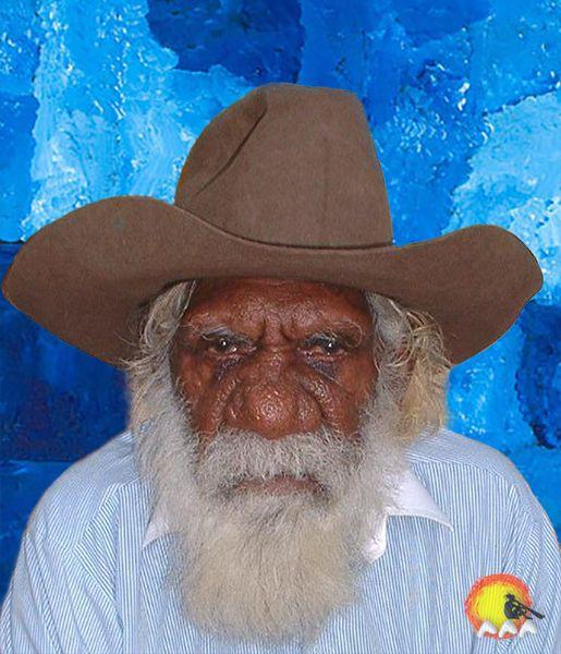 Artist: Kudditji Kngwarreye | Born: c.1928. | Region: Utopia, Central Australia | Language: Eastern Anmatyerre | Subjects and Themes(Dreaming): My Country & Emu Dreaming.