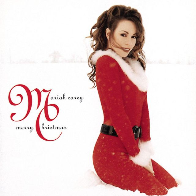 All I Want For Christmas Is You Song By Mariah Carey Spotify In 2020 Mariah Carey Merry Christmas Mariah Carey Christmas Album Mariah Carey Christmas