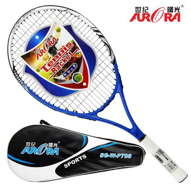 27.99$  Buy here - http://ali54k.shopchina.info/go.php?t=32690745896 - High Quality MP Level Tennis Racket Carbon Fiber Tennis Racket Racquets Equipped with Bag Tennis Grip Size 4 1/4 Raquetas Tenis 27.99$ #magazineonlinewebsite
