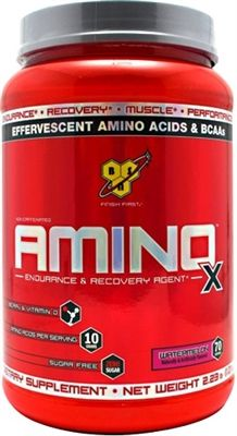 BSN Amino X Endurance and Recovery Agent 1010g | Buy BSN Amino Supplements Online