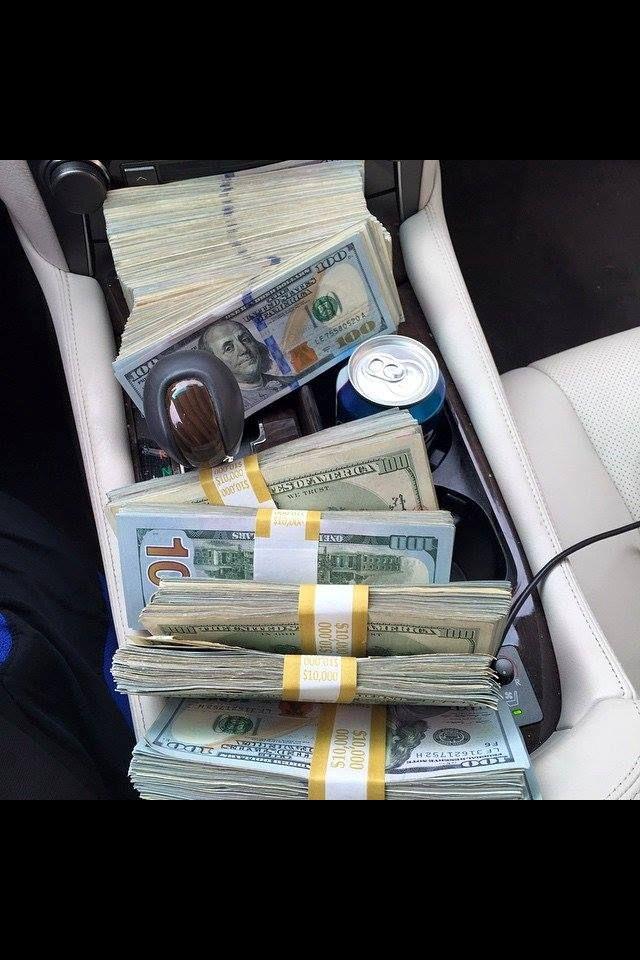 Motivation Monday Money Money Cash Money Goals
