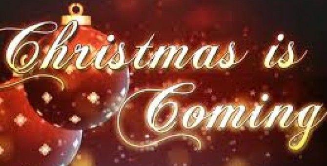 89 Days Untill Christmas