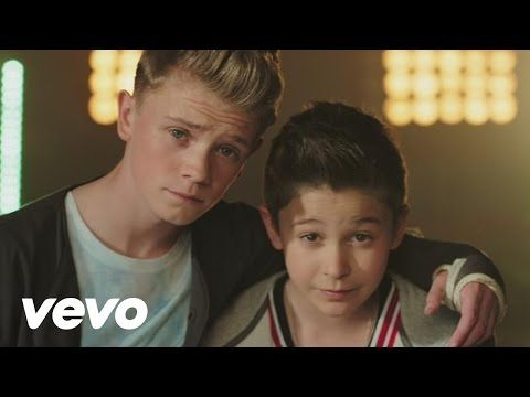 Bars and Melody - Hopeful - YouTube Here is AFTER their auditions (I have no idea if I have spelled auditions correctly)