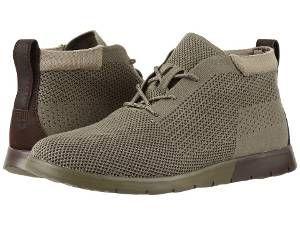 UGG® Freamon Hyperweave Hi Top Sneaker in Traverse City and Petoskey Michigan