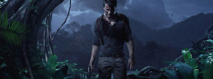 3840x1428 uncharted 4 a thiefs end 4k hd background image