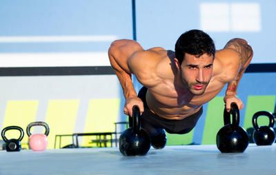 The Best Motivation For Working Out, According to Science  http://www.menshealth.com/fitness/loss-aversion
