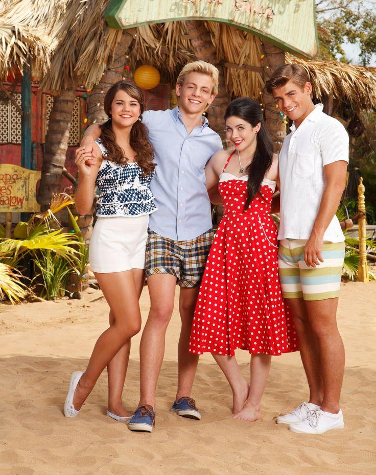 teen beach 2 butchy and giggles | Teen Beach Movie