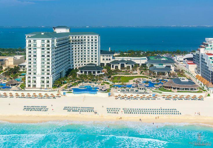 JW Marriott Cancun Resort #méxico #rivieramaya #travelling #cancun #holiday