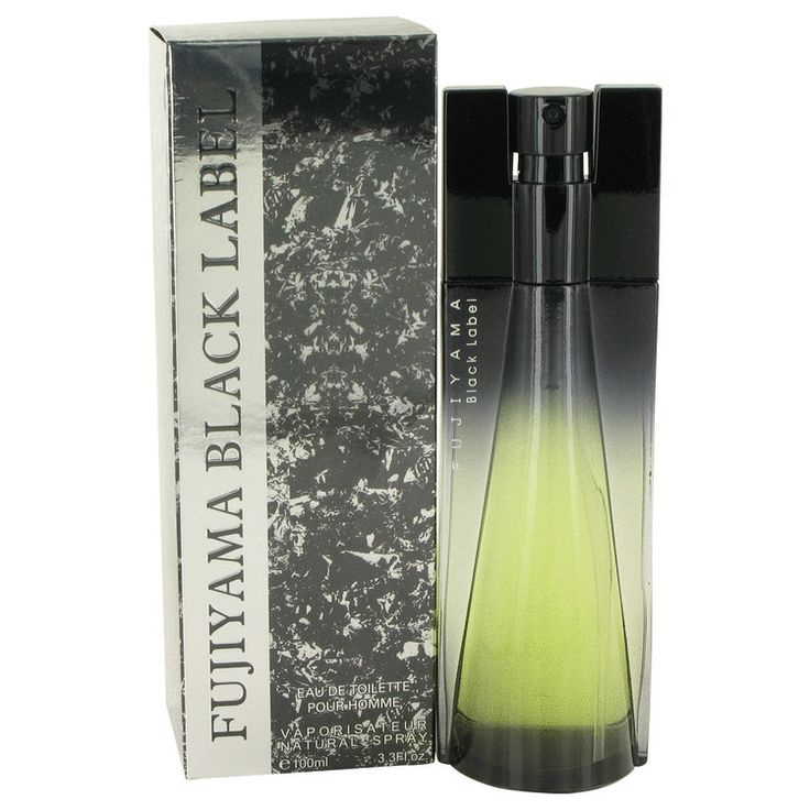 Fujiyama Black Label Cologne by Succes De Paris – 3.4 oz Eau De Toilette Spray  Fujiyama Black Label Cologne by Succes De Paris – 3.4 oz Eau De Toilette Spray for MenPrice: $14.03Read More and Buy it here!  http://www.ponderosa.co/p1001/2015/11/23/fujiyama-black-label-cologne-by-succes-de-paris-3-4-oz-eau-de-toilette-spray/