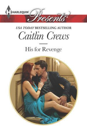 His for Revenge by Caitlin Crews is the second part in …