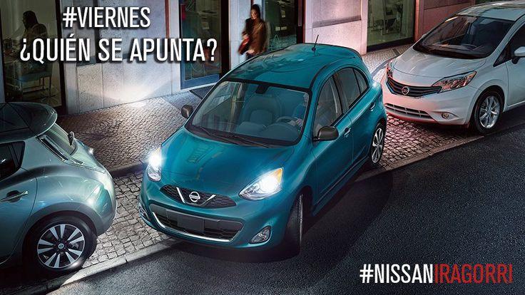 12 best 2015 Nissan MICRA® images on Pinterest | Car quotes, Colours ...