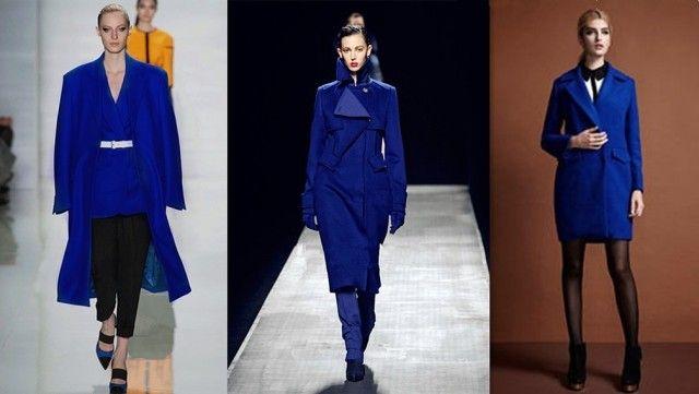 Королевский синий шерстяной ткани для зимнее пальто купить на AliExpress