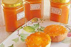 Apfel - Kürbis - Marmelade Mehr