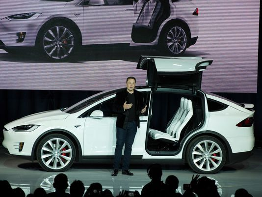 Tesla Motors Inc (TSLA): Nothing to Worry About Lower 1Q...: Tesla Motors Inc (TSLA): Nothing to Worry About Lower 1Q Deliveries… #TSLA