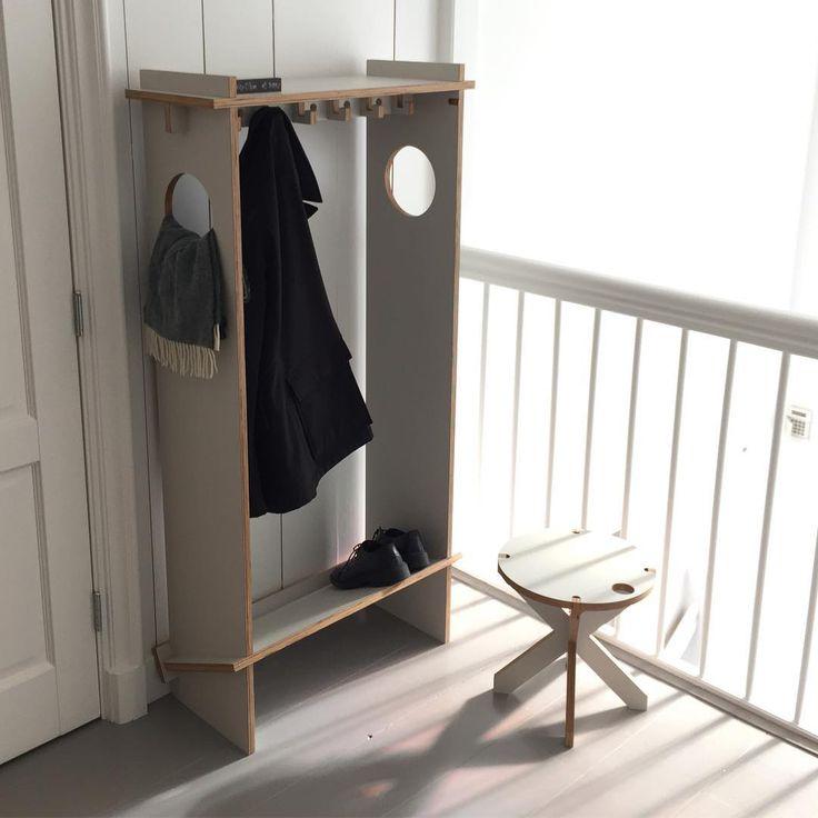 Best 25+ Coat and shoe rack ideas on Pinterest | Shoe rack ...