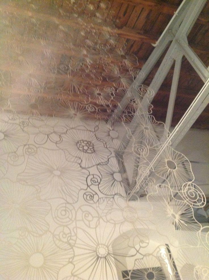 Bloom, Metal Panel, Caino Design