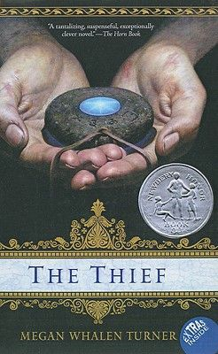 Find The Thief - by Megan Whalen Turner ( 9781417748365 ) Library Binding and more. Browse more  book selections in Action & Adventure - General books at Books-A-Million's online book store