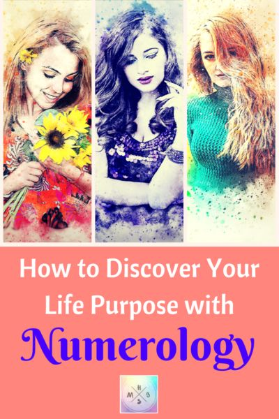 How to Discover Your Life Purpose with Numerology | Holistic Mind, Body & Soul