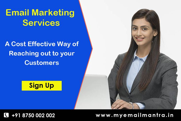 Bulk email marketing can be an efficient way for your business to expand, reach new customers,  or keep your current clients updated on the latest products and services you're offering.  # Call : +91 08750-002-002 # http://www.myemailmantra.in/
