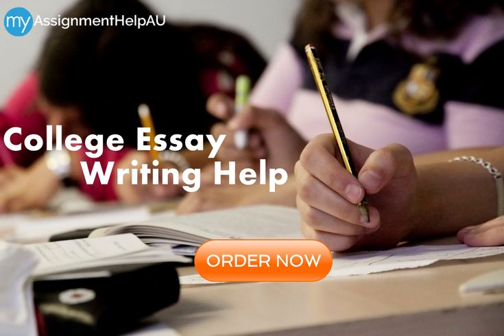 Get your college essay assignment help from Myassignmenthelpau! Save time and money with us ✓ Order today to get the best offer from a top essay writer! High quality guarantee
