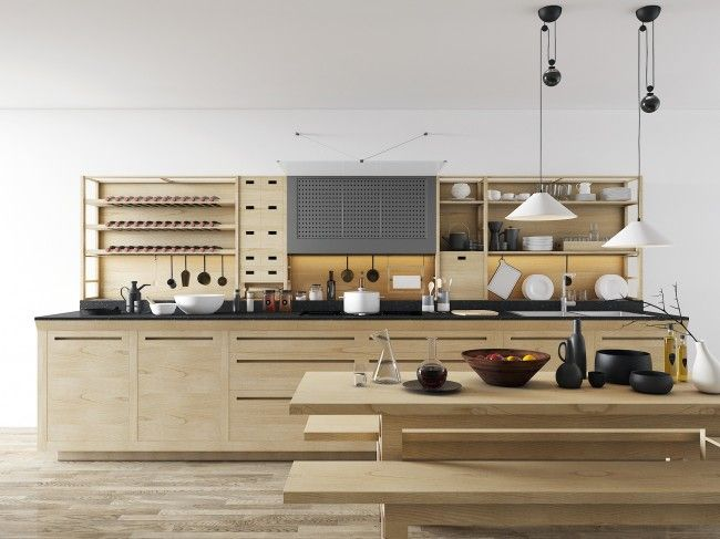 Amr Moussa Valcucine Kitchen Amr Moussa Studio. Free 3D Model Of Valcucine  Sine Tempore Kitchen With A Lot Of Kitchen Accessories.   Pinterest   Acceu2026