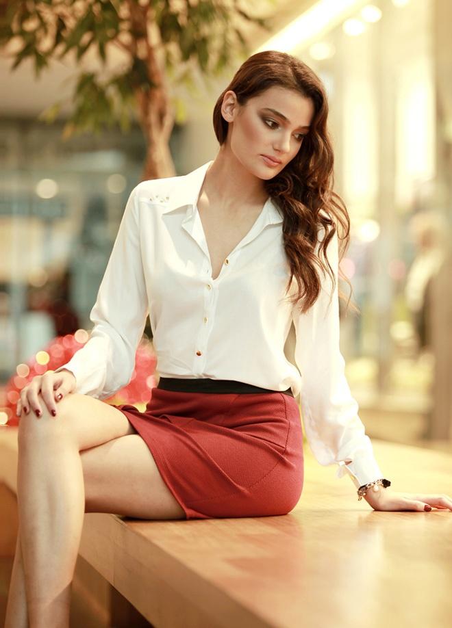 LADORE Gömlek Markafoni'de 75,00 TL yerine 29,99 TL! Satın almak için: http://www.markafoni.com/product/3160045/