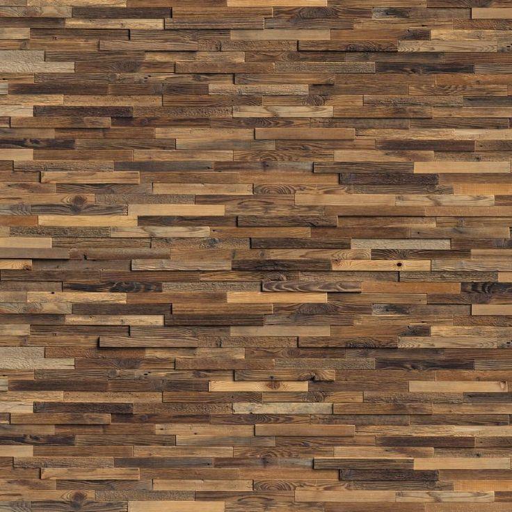 Fotobehang Komar Munich - Chalet  | Niets straalt zoveel warmte en ontspanning uit als hout. Komar Chalet schept een sfeer van gezelligheid en comfort in zelfs de meest moderne woonkamers!