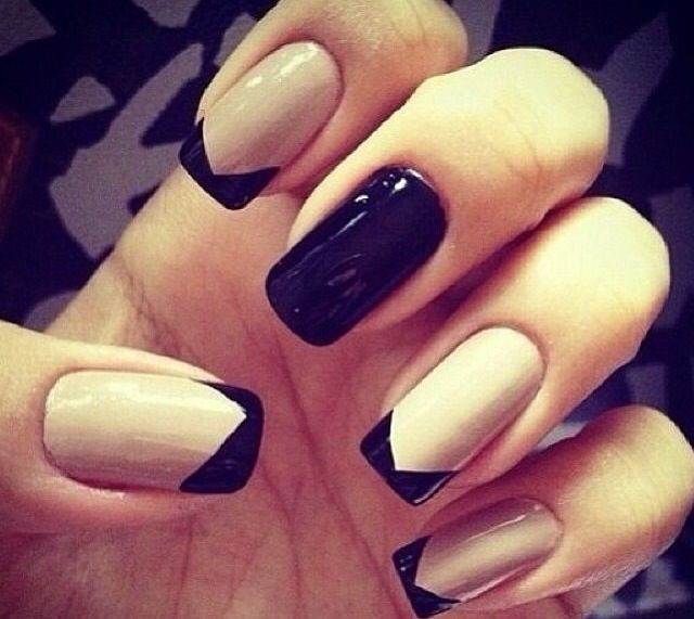 107 best images about nixia on Pinterest | Nail art, Coffin nails ...