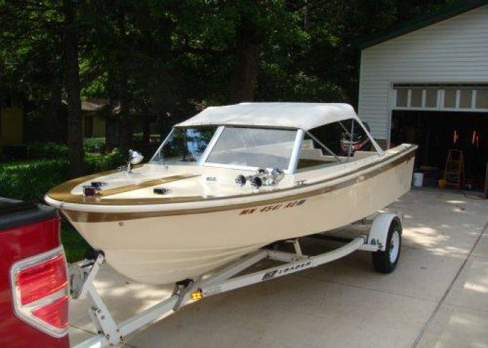 1968 Glasspar Boats for Sale | 1968 Glasspar Citation ...