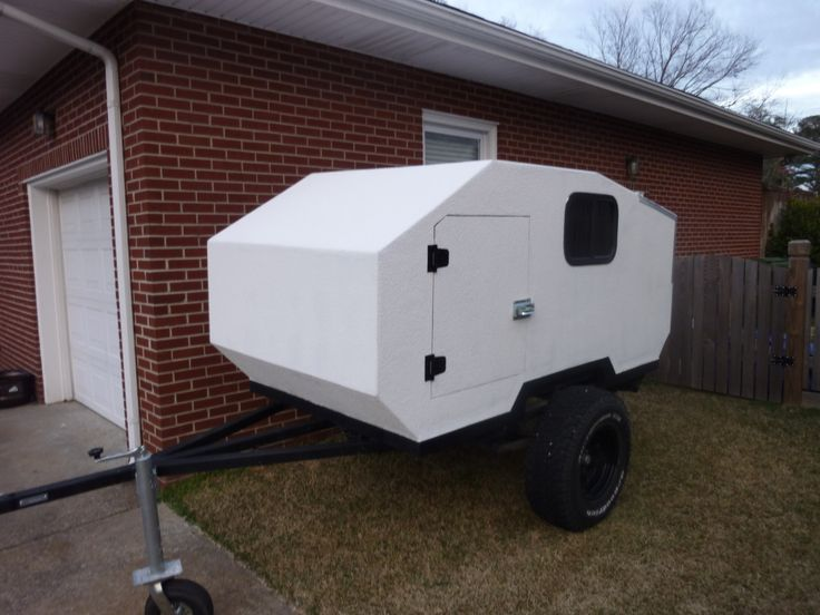 off road jeep trailer - Pirate4x4.Com : 4x4 and Off-Road Forum