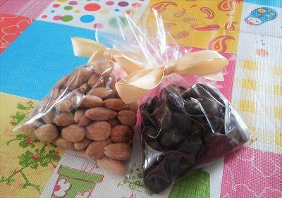 Dieta Sim, todos os Dias: Amêndoas de Páscoa // Easter almonds