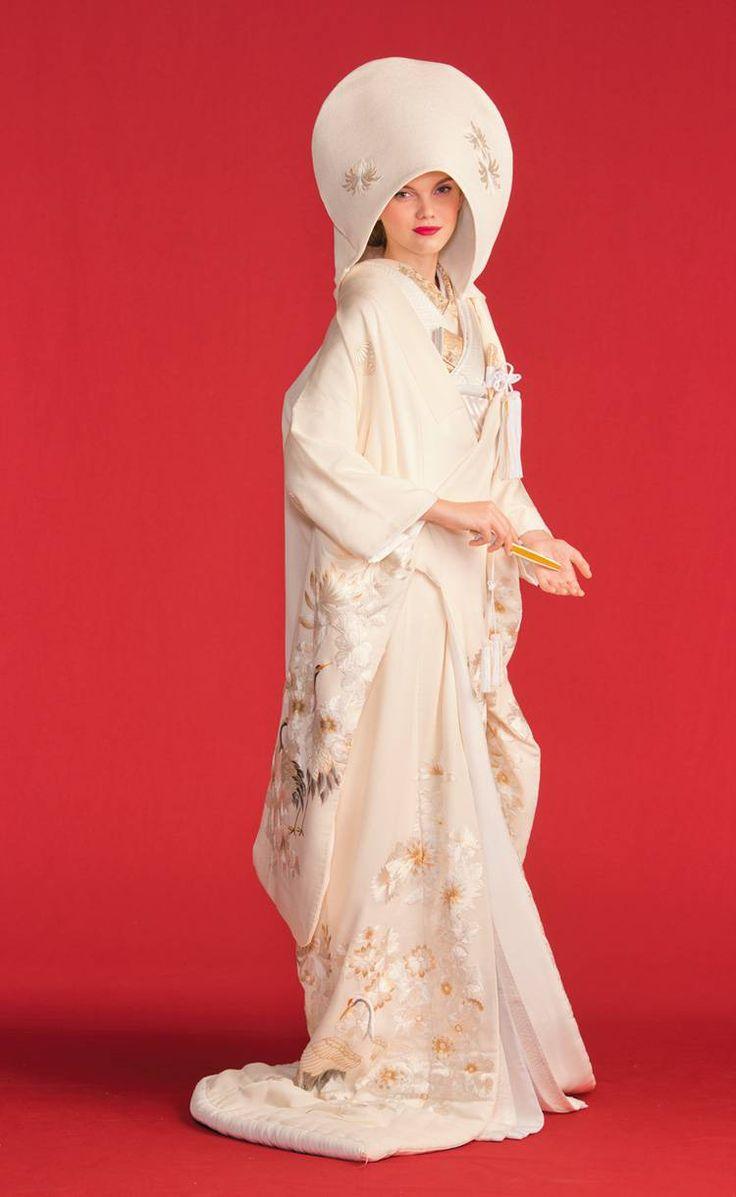 白無垢 | 着物・和装 レンタル | THE TREAT DRESSING【トリートドレッシング】