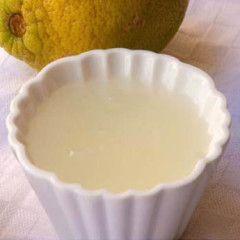 Gelo di limone | Dolci Siciliani