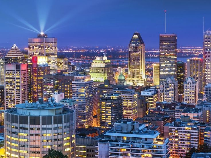 """Montréal has that Quebecois joie de vivre— a home for culture vultures and food lovers alike, without the snobbery of some larger cities. """"Fine dining is a hallmark of the experience,"""" says one reader"""