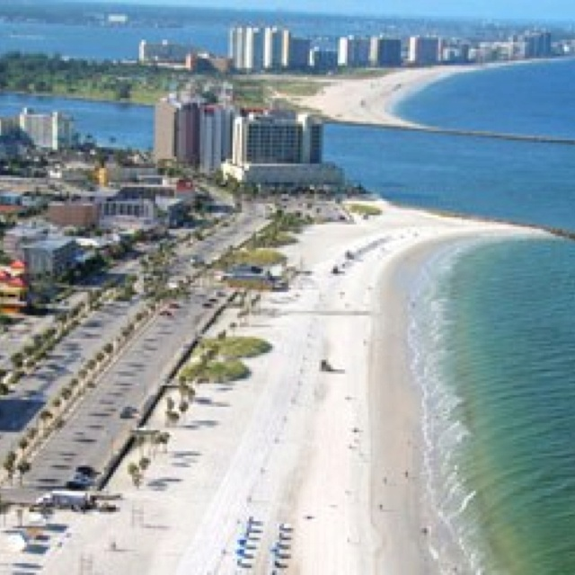 Tampa Bay Vacation Condo: Clearwater Beach - Tampa Bay, FL