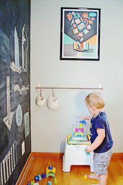 Eden Prairie Home eclectic kids