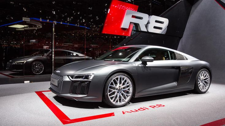 Everything you need to know about the 2017 Audi R8 V10 plus, including impressions and analysis, photos, video, release date, prices, specs, and predictions from CNET. - Page 1