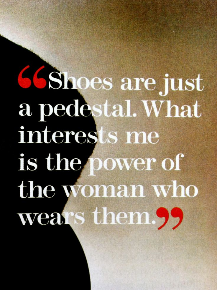 -Christian Louboutin: Shoes, Fashion, Quotes, Shoe Quote, Christian Louboutin, Red Bottom, Christianlouboutin