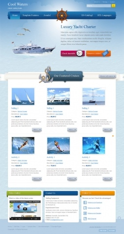 179 best Templates for Joomla 2.5 images on Pinterest | Free ...