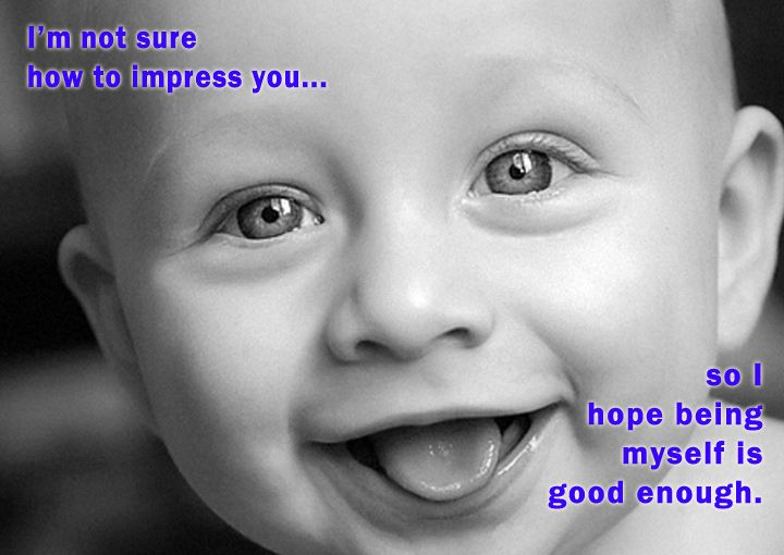 17+ Images About Cute Baby Quotes On Pinterest
