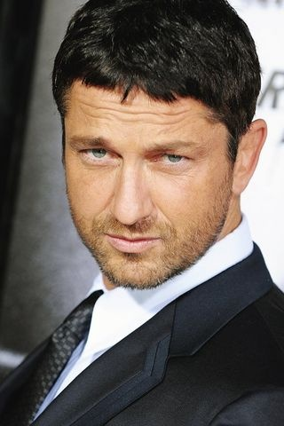 Gerard Butler is one of my fav. actors so his movies will be in the house.
